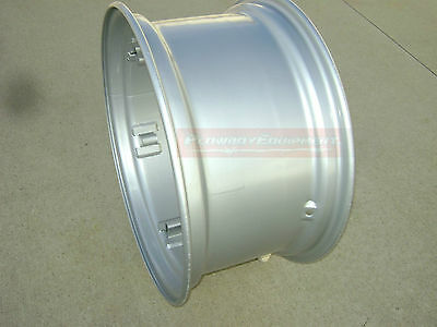 "12/""x 24/"" 6 Loop Rear Wheel Rim 535454M1 for Ford New Holland 2000 3000 4000 6000"