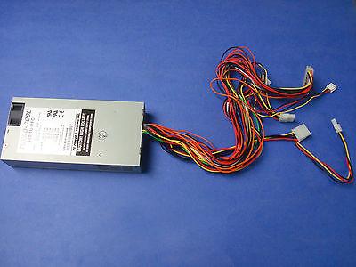 200 1U-PFC TURBO-COOL 200W ATX 1U Power Supply