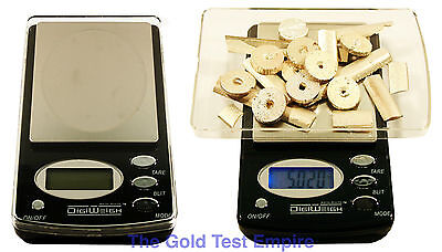 Be AWARE of CLOSEOUT Gold testing Acids-NOT HERE-New 1000G Scale+Test KIT-& MORE 2