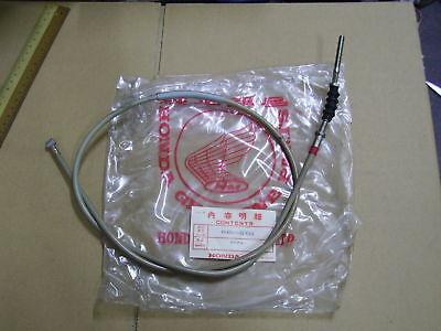 HONDA C50 C50M C65 C65M C70 C70M NEW FRONT CABLE BRAKE 45450-041-000