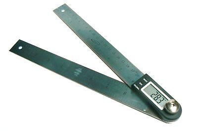 """iGaging 14"""" Digital Protractor Goniometer Miter Gauge Electronic Angle Finder 3"""