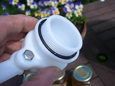 Beekeeping Honey Gate Valve