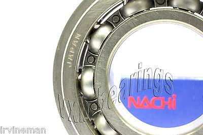 6009NR Nachi Cuscinetto 45x75x16 Aperto C3 Scatto Anello Giappone a Sfera 5