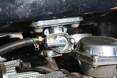 Yamaha XS1100 XS650 XS Petcock XS11 XS850 XS400 SR500 STANDARDS ONLY   46mm