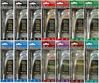 Fisher Space Pen #400RAW / Raw Brass Classic Bullet Pen 11
