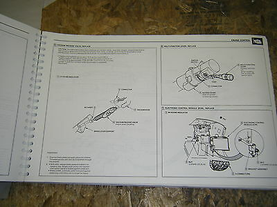 1990 Buick Electra Lesabre Park Avenue Electrical Systems Manual Wiring Diagrams 2