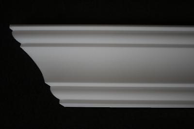 20 m Styroporleisten Stuckleisten Eckleisten Zierleisten Profile  Stuck K204