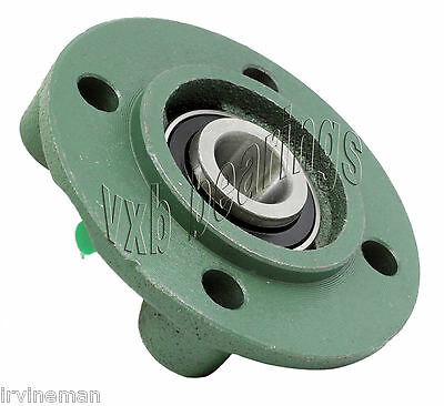 "UCFC208-24 Flange Cartridge Bearing Unit 1 1//2/"" inch Bore Mounted Bearings"
