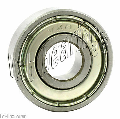 8mm OD 16mm Width 4mm MR688 MR688 Radial Ball Bearing Double Shielded Bore Dia