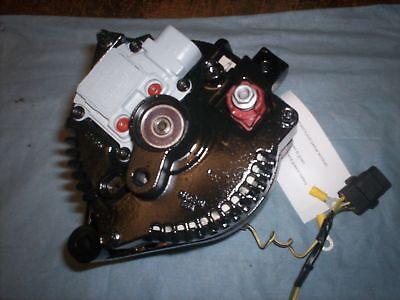 Ford Mustang 5.0L 150 Amp 3G LARGE CASE BLACK Alternator 1989 1990 1991 92 1993 2