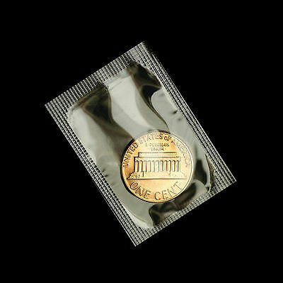 2004 P+D  Lincoln Memorial Penny ~ Uncirculated Coins in Original Mint Cello 2