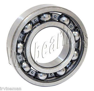 6207 Bearing 35x72x17 Open Low Friction Ball Bearings 35mm Bore Inner Diameter