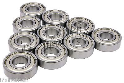 10 Bearing 689ZZ 9x17 Shielded 9x17x5 Bearings Pack