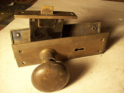 4 avail. skinny lock boxes bevel plate and textured plate sets (DH 47) 4