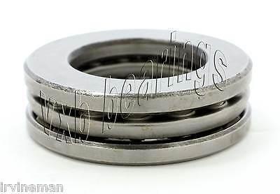 51215 Thrust Bearing 70x110x27 Thrust Bearings 2