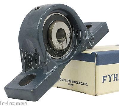 """FYH JAPAN Mounted Bearing UCP205-16 1/""""inch Pillow Block"""