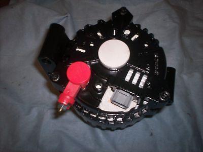 Ford EXCURSION Alternator BLACK HIGH AMP 2005 6.0L V8 DIESEL STD 2003 2004 6.0L 3