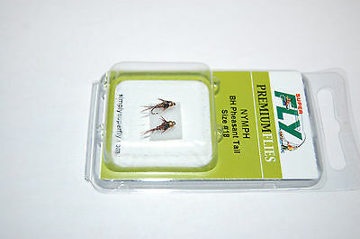 superfly premium flies wet flyfishing assortment kit 10 trout salmon egg