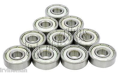 Cuscinetto radiale a sfere microcuscinetto ID 9mm 679 689 699 609 629 639 ZZ