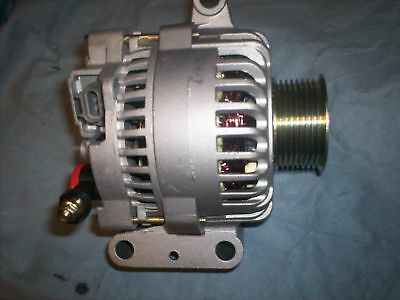 Ford E Van DIESEL Alternator Generator HIGH AMP 6.0L 03 04 2005 F Series Pickup 2