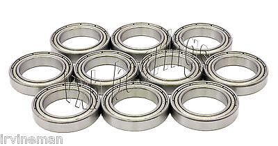 61800 ZZ Bearing 10x19x5 Ceramic Steel Z Bearings VXB