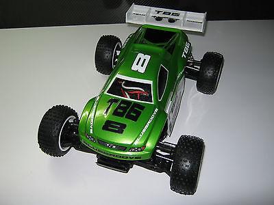 Auto's, motoren Team Losi 8B 8ST 15MM 50.5MM Shock Bodys  LOSA5403 RC modelbouw en speelgoed