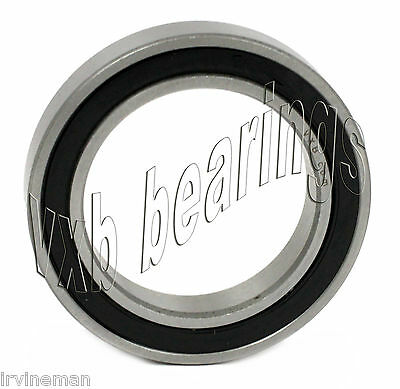 10 Bearing 61902-2RS1 15x28x7 Sealed VXB Ball Bearings