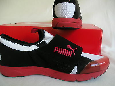 RARE~PUMA CELL TRI SOCK Shoe Running voltaic Workout voltra