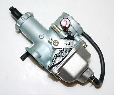 PZ30 30mm Carburetor Manual Choke Motorcycle for ATV Go Kart 200cc 250cc