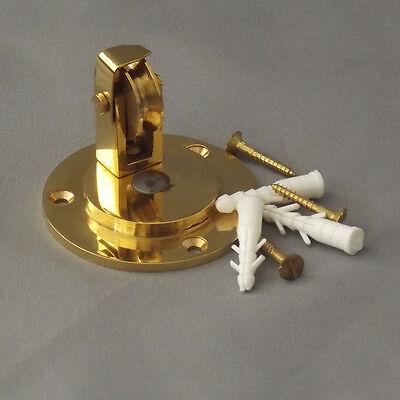 Brass Blanking Pulley