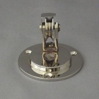 Nickel Détourage Poulie pour Bell Accessoire 2