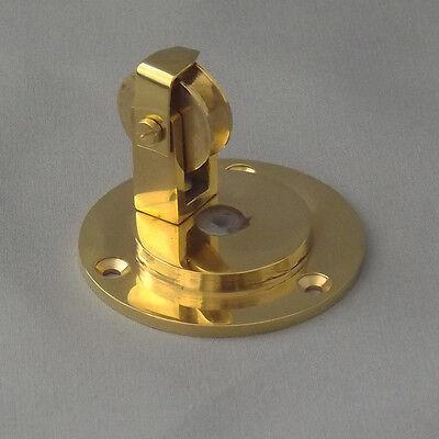Laiton Détourage Poulie pour Bell Accessoire 2