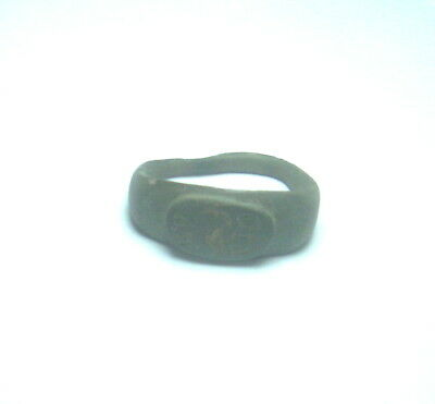 Bronze Roman Legionary Ring 2