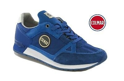 beauty on feet images of casual shoes SCARPE DA UOMO COLMAR TRAVIS SUPREME casual ginnastica in ...