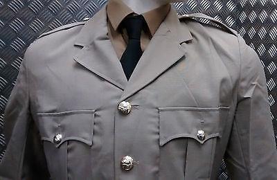 NEW All Sizes Genuine British RAF No 6 Dress Uniform Airman/'s Safari Jacket