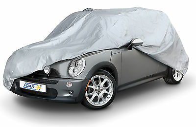 Waterproof /& Breathable Outdoor Full Car Cover to fit Smart Fortwo Sumex Cover