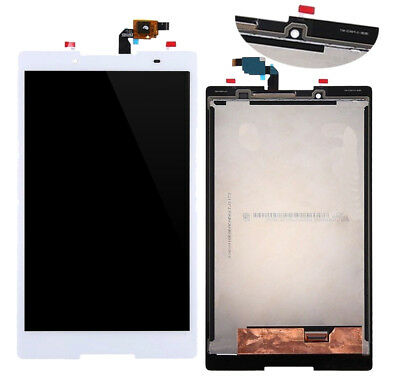 For Lenovo Tab 3 TB3-850F 850M 8'' Glass LCD Display +Touch Screen Assembly #New 8