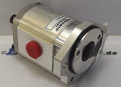 Belle 761 781 Hydraulikpumpe 11Zähne, SAE