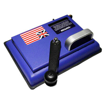 ULTIMATIC Cigarette Maker Rolling Tobacco Injector, Our Premier Machine 4