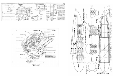 Avro vulcan bomber technical drawings blueprint plans detailed 1 of 10 avro vulcan bomber technical drawings blueprint plans detailed archive dvd 1970s malvernweather Gallery