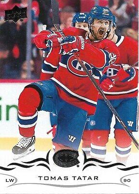 Montreal Canadiens - 2018-19 Series 2 - Complete Base Set Team (5) 4