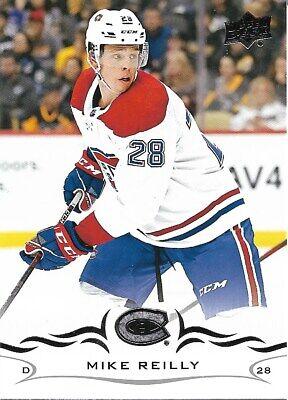 Montreal Canadiens - 2018-19 Series 2 - Complete Base Set Team (5) 5