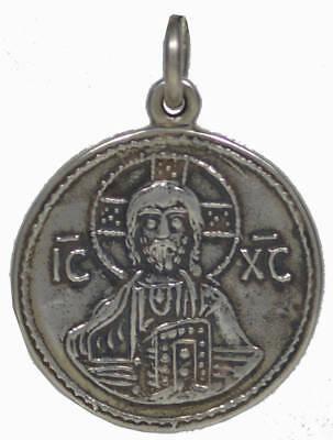 Byzantine Sterling Silver Pendant - Reign of Michael IV 1034AD - Konstantinato 2