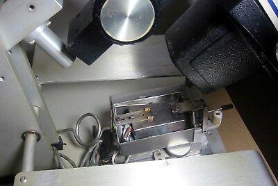 D P Veen Die Bonder Model 1200 6
