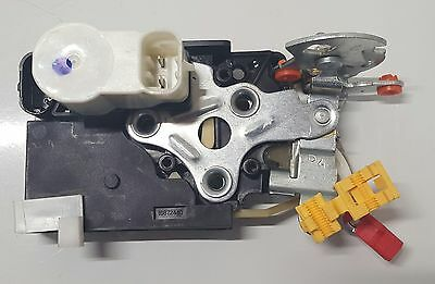 New GM OEM Rear Right Passenger Door Lock Actuator Fits 2001-07 Silverado Sierra