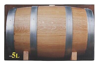 Pfälzer Weißer Burgunder Weißwein trocken 5l Bag in Box vom Winzer 3