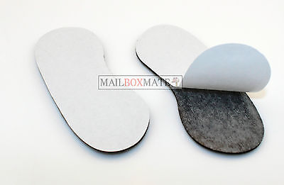 Extra Sticky Fabric Shoe Heel Inserts Insoles Pads Cushion Grips Strong Comfy 6
