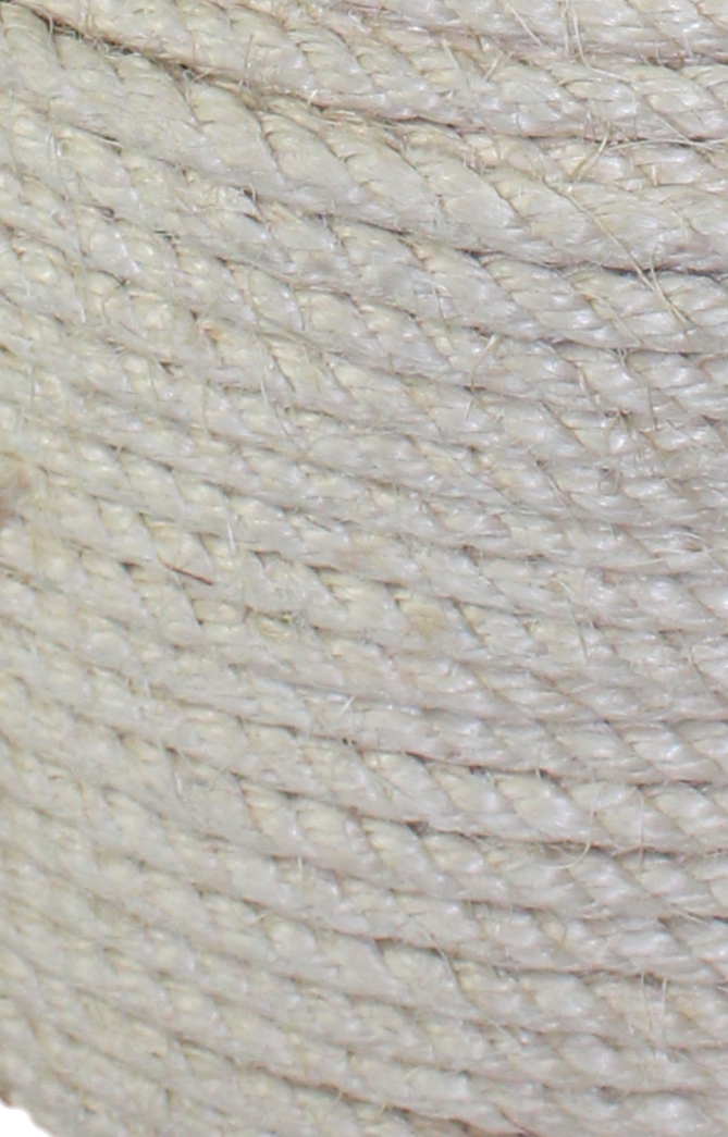 Sisalseil Sisal Kratzbaumseil Kratzbaum 6,8,10 mm Seil Kratzbäume Katzen Schnur 4