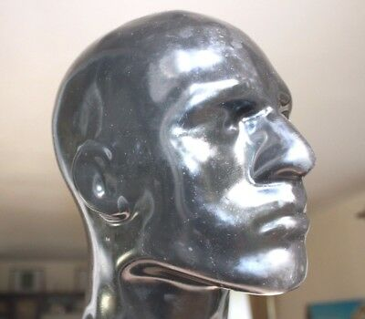 Latexmaske, Reißverschluß, Latex-Maske, rubber hood, mask zip 30N0,4