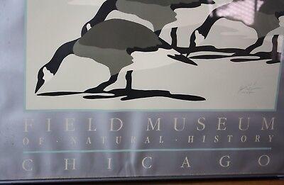 Exhibition Rietberg Museum Zurich Bird Snake Framed Wall Art Print 12X16 In